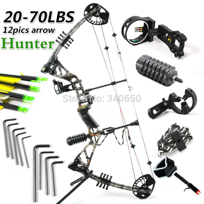 2018 2015 New Compound Bow,High Quality Bow And Arrow,Compound Bow