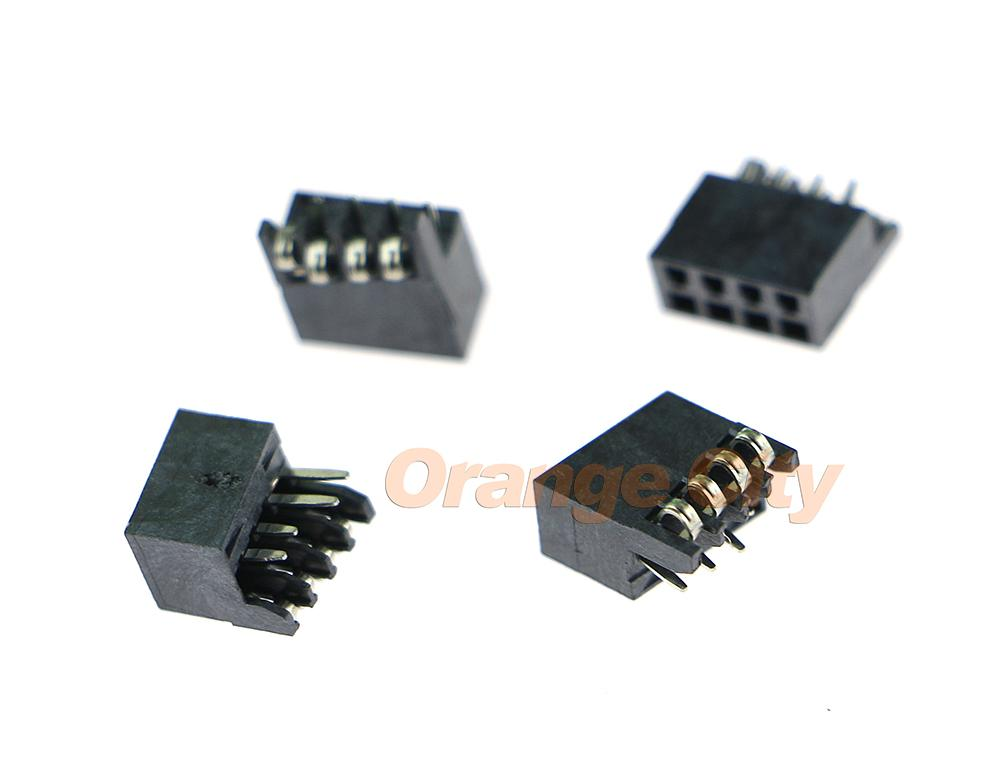Original New Battery interface socket jack Repair parts for XBOX ONE xboxone controller