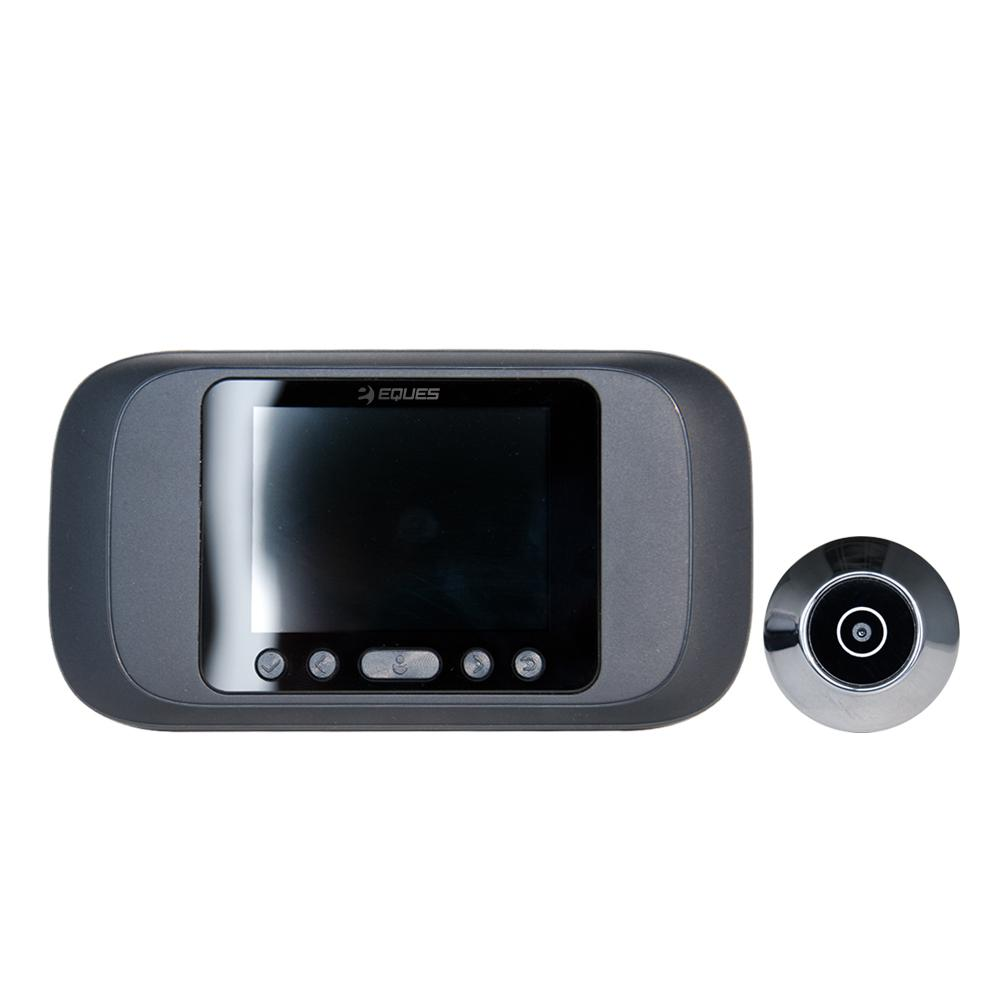 See larger image  sc 1 st  DHgate.com & New2.8u0027 Tfteques R99 Digital Peephole Viewer Visual Cat Eye ... pezcame.com