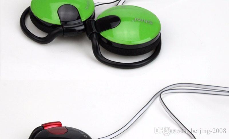 Shini Q140 Cuffie auricolari in-ear Cuffie subwoofer cuffie auricolari telefoni cellulari Prezzo di fabbrica