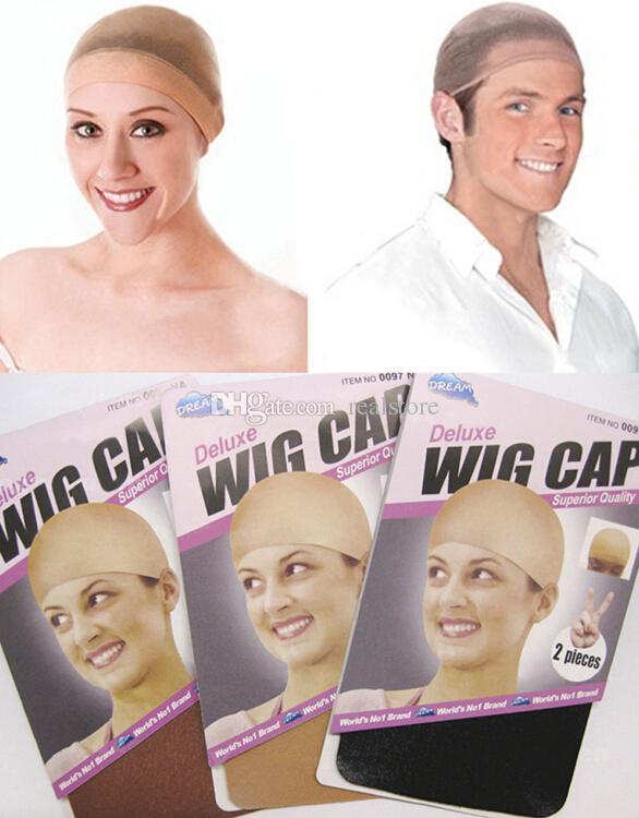 Stocking Cap Wigs