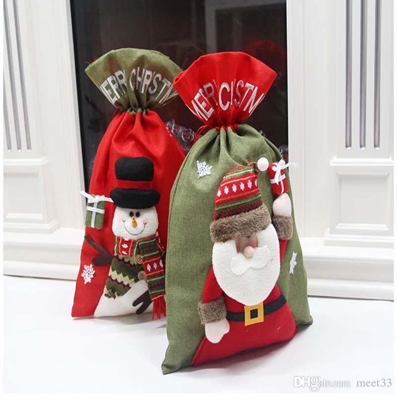 christmas decor designs uncommon ideas your burlap into in using incorporating decorations via for