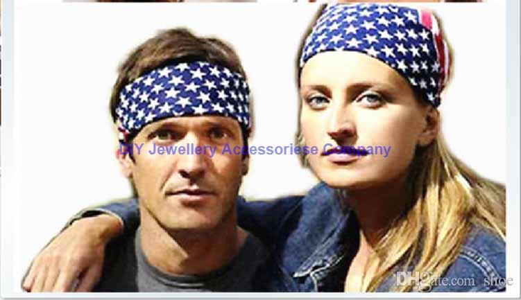 DHL free 54*54cm 100% cotton confederate rebel flag hiphop bandanas civil war battle bandana headwrap civil war flag outdoor kerchief