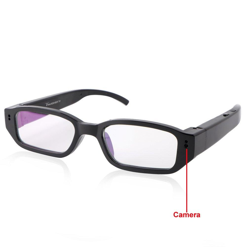 1405ca2495 2019 Cool 1280 720P HD Spy Glasses Hidden Camera Mini Eyewear DV Real Time  Camcorder With Audio Function From Chinacam66