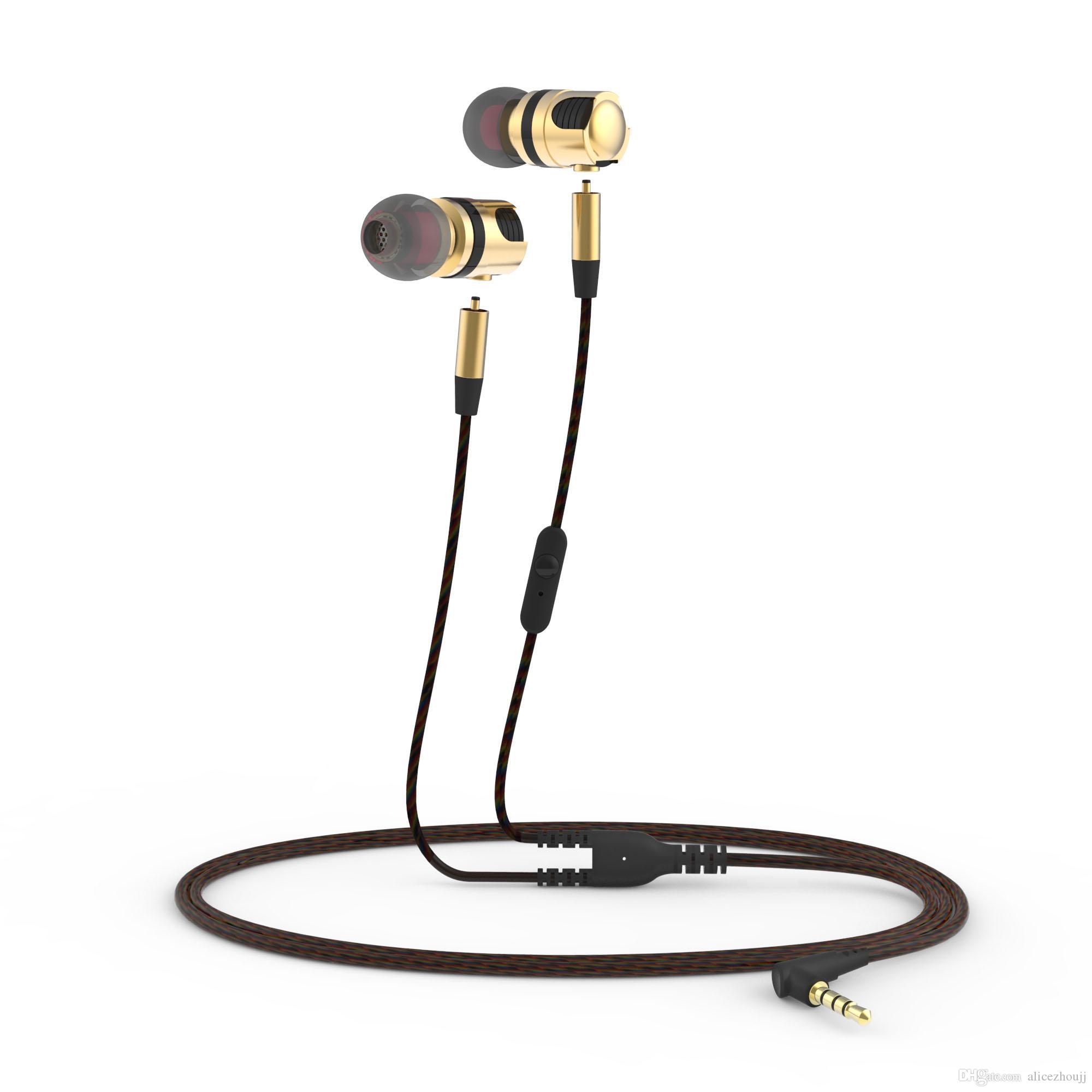 Casque Audio Sport Sans Fil Amovible Hifi Stéréo écouteurs Casque