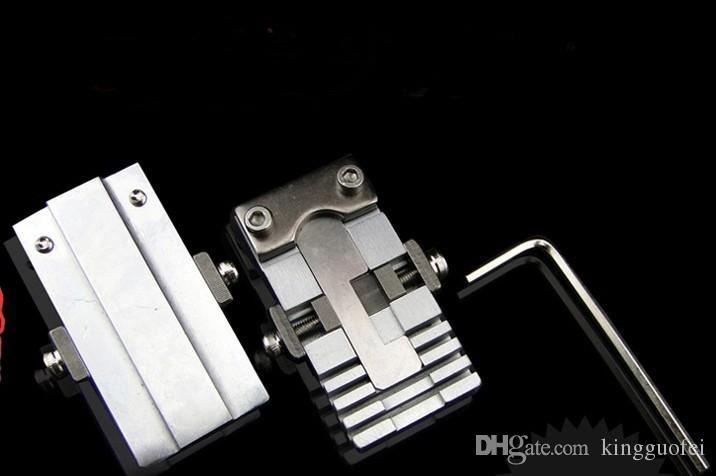 Ferramentas da braçadeira da fixação da máquina de fixação da máquina chave universal para a máquina da cópia chave para chaves especiais do carro ou da casa