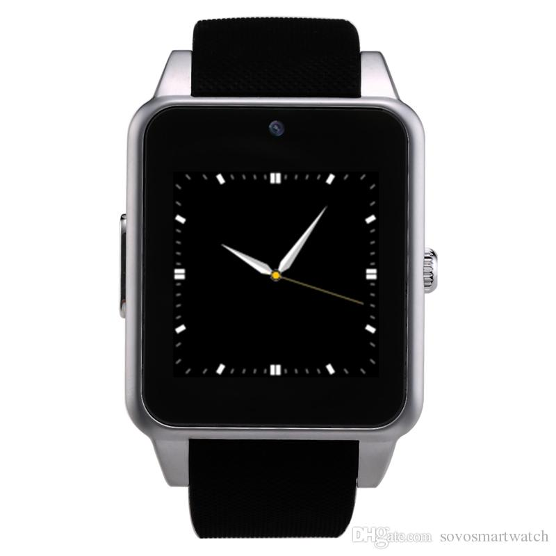 Smartwatch Sf01 Smartwatches Camera Smart Watch Phones
