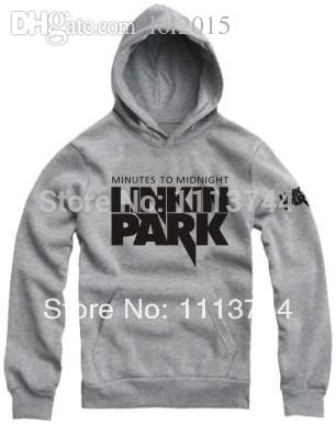 2019 Wholesale 2015 Hot Sale Hiphop Linkin Park Clothing Punk Bboy