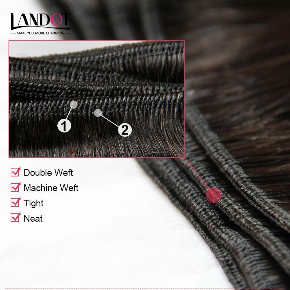 페루 인간의 머리카락 번들 100 % 처리되지 않은 페루 바디 웨이브 헤어 3 개 페루의 머리카락 확장 자연 블랙 컬러 Dyeable
