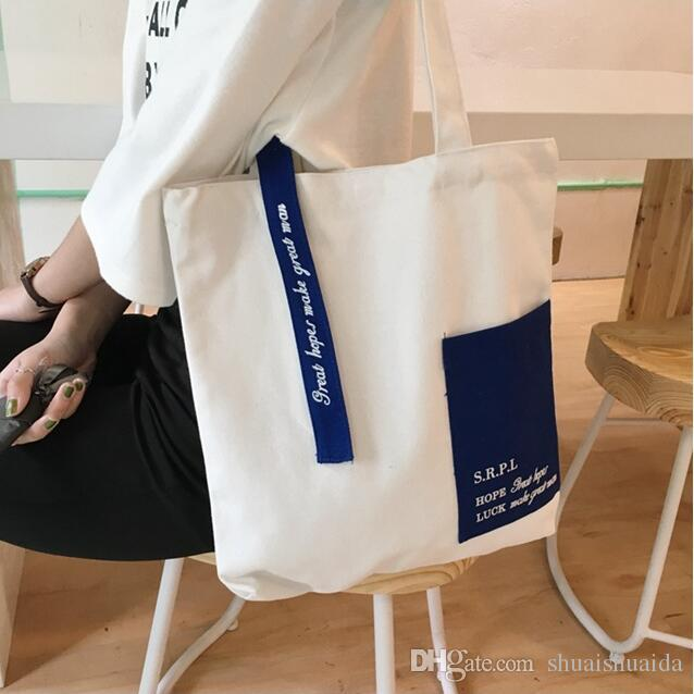 bef94b0889 Pure Cotton. Handbag