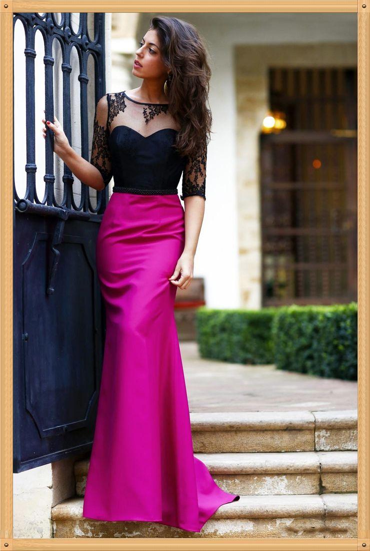Vistoso Vestido De Novia Emma Modelo - Ideas de Vestido para La ...