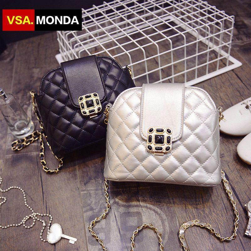 Bag Satchel Bag Bag Small Small Ms. Qiu Dongkuan Contracted South ... f375512a95fcc
