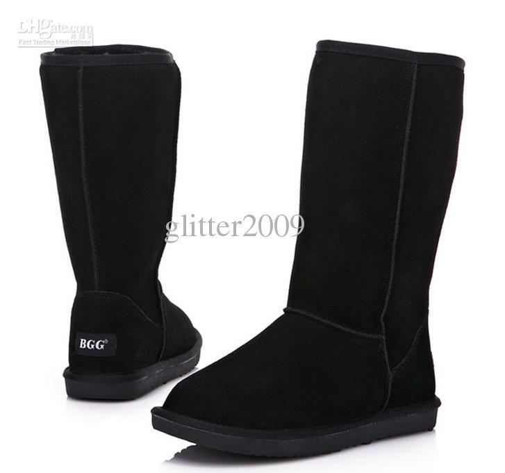 High Quality Bgg Women'S Boots Womens Boots Snow Boots Winter ...