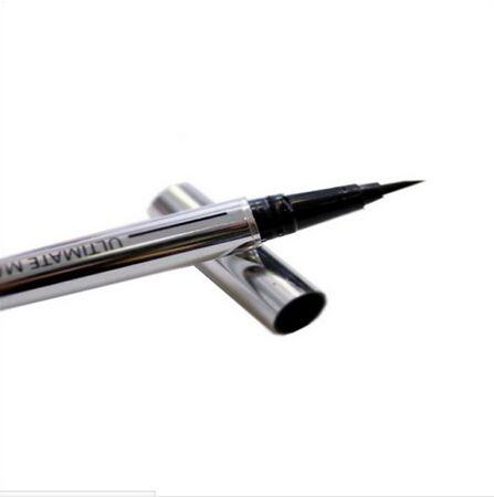 Hot Ultimate Black Liquid Eyeliner Long-lasting Waterproof Eye Liner Pencil Pen Nice  Cosmetic Tools