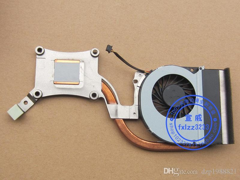 neue Kühler für DELL Latitude E6430 CPU Kühlkörper mit Kühl 0XDK0 00XDK0