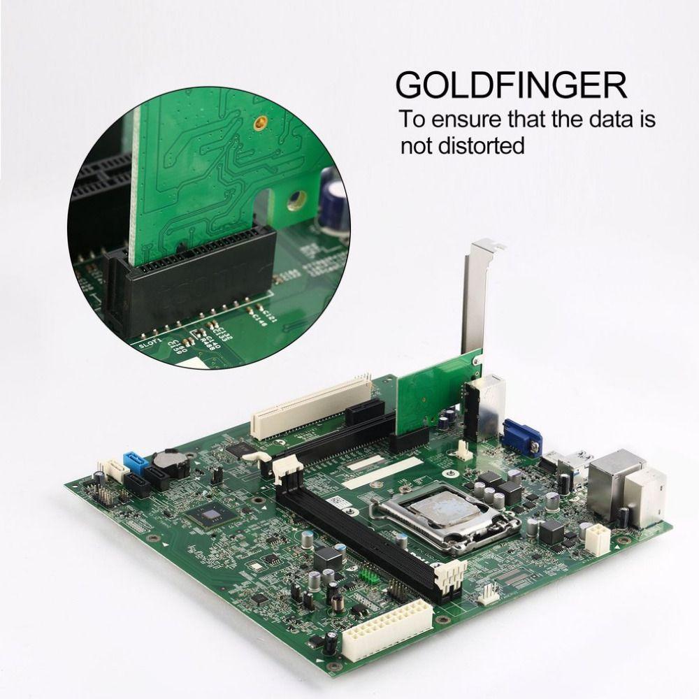 DIEWU Gigabit Ethernet PCI-E Network Card Adapter Network Controller Card 10/100/1000Mbps RJ45 LAN Adapter Converter