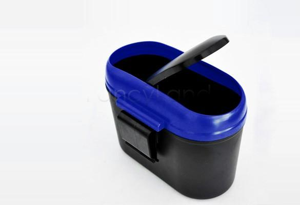 see larger image - Trash Bag Holder