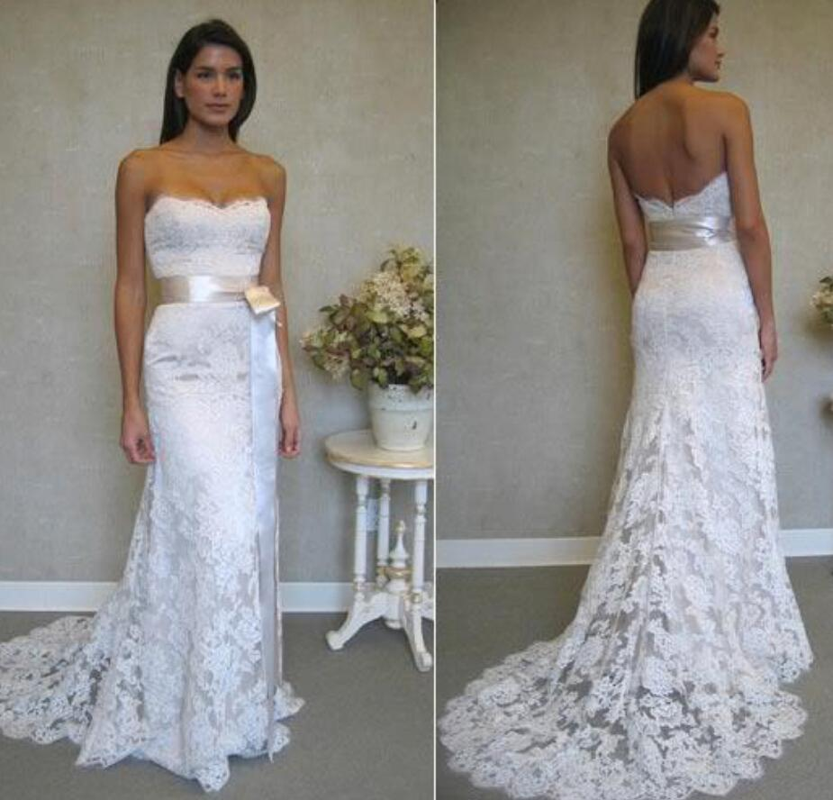 Nett Einfache Brautkleid Muster Bilder - Brautkleider Ideen ...