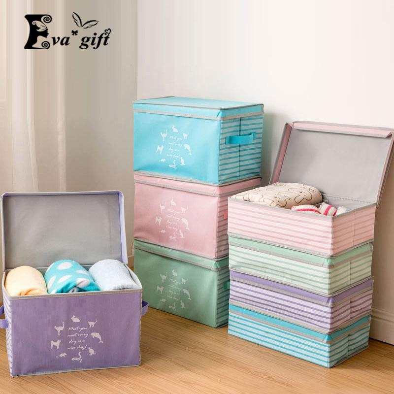 2018 Clothing Toy Storage Box Divider Sundries Box Organizer Cosmetic  Makeup Container Closet Boxs Can Be Used In Combination Q171126 From  Mingjing01, ...