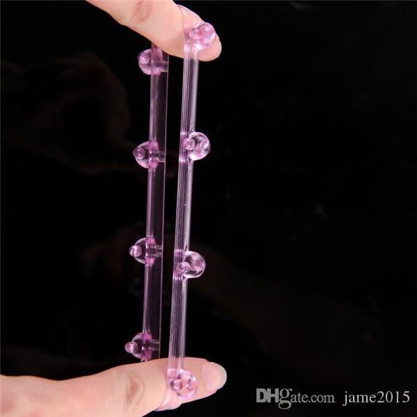 섹스 제품 재미있는 성인 스트레인 크리스탈 링 헬리오스파 자물쇠 고급 지연 링 향상된 쾌편 스파이크 칼라 페니스 링