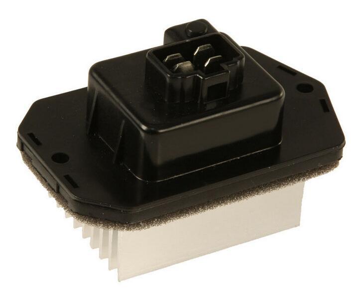 Nuova parte anteriore della resistenza del motore del ventilatore del radiatore OEM Honda Odyssey, Civic, CR-V, Element