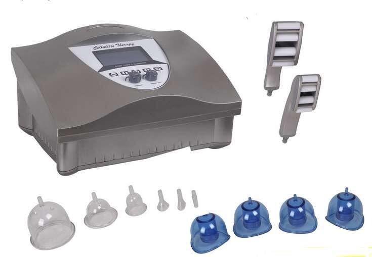 Pro Breast Enlargement Butt Enhancement Vacuum Therapy Body Massage Slimming machine equipment instrument SPA salon clinic
