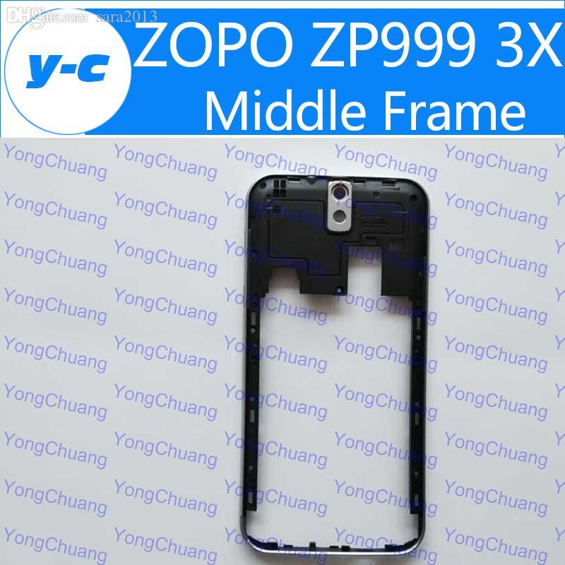 Ips Telefono Al Por Mayor Zopo Marco 3x 100% Original De Repuesto ...