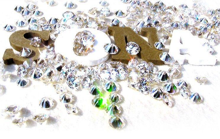 100% 925 sterling silver sona lab anéis de casamento do diamante para as mulheres, ouro branco rodada brilhante aliança de casamento, anel de casamento set, banda eternidade