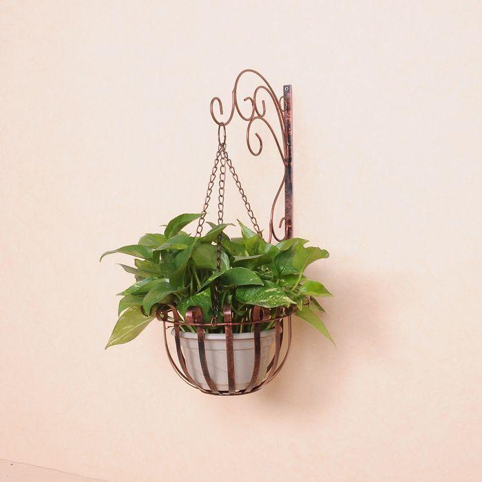 fleurs suspendues exterieur. Black Bedroom Furniture Sets. Home Design Ideas