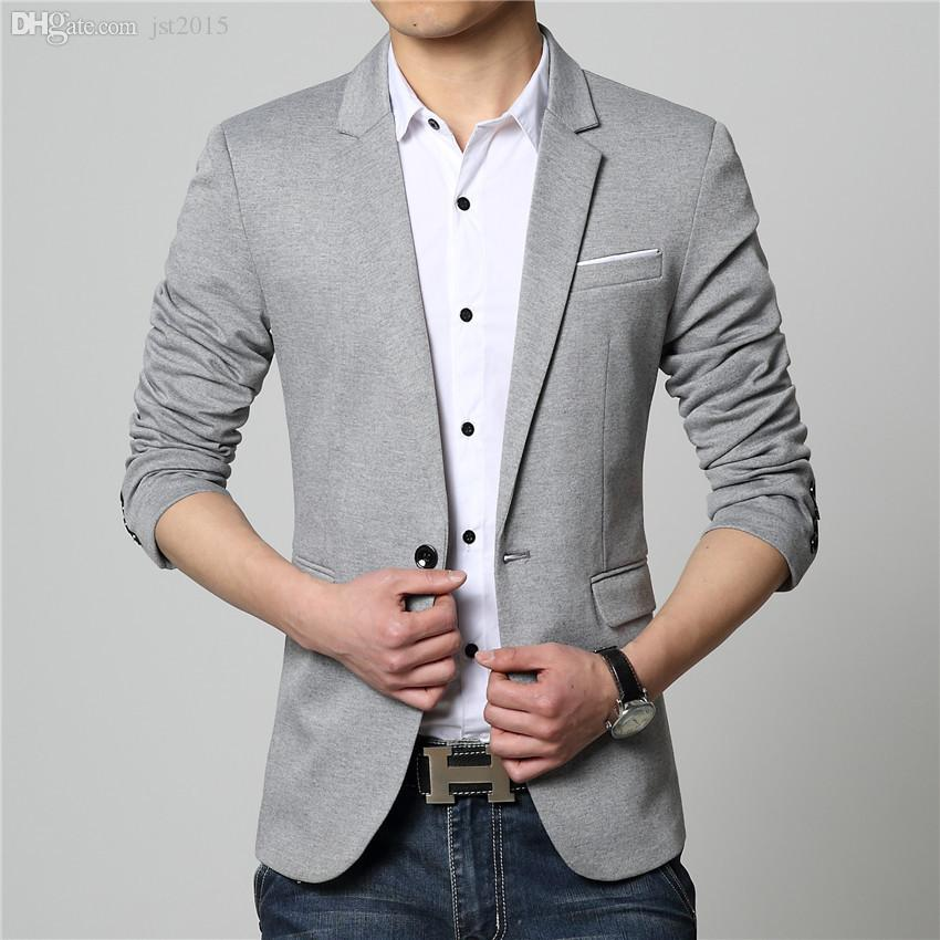2018 Wholesale Summer Style Luxury Business Casual Suit