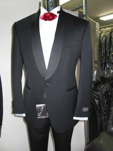 maßgeschneiderte Männer Anzüge Slim Fit Smoking für Hochzeit Bräutigam Tragen Black Custom Custom Made Custom Custom Custom Custom Custom Custom Custom Custom Suit 2021