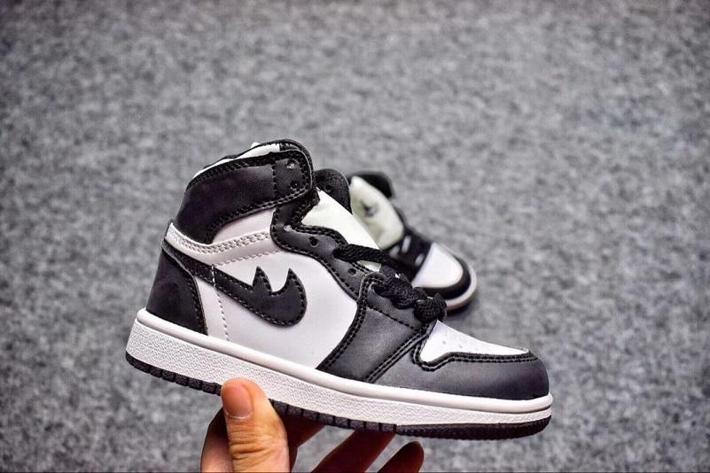 Детская обувь 1S дешевый магазин высококачественная детская баскетбольная обувь оптовая цена бесплатная доставка US10.5C-US3Y
