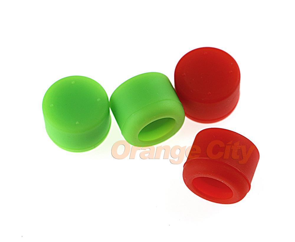For Playstation 4 PS4 ps3 ps2 xboxone xbx360 Controller Silicone Analog Thumb Stick Grips Increase Height Rise Stick Cap
