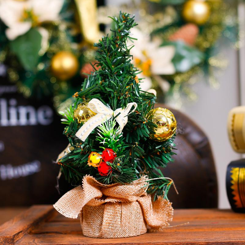 2017 Hot Sell High Quality Christmas Tree Decorations Mini