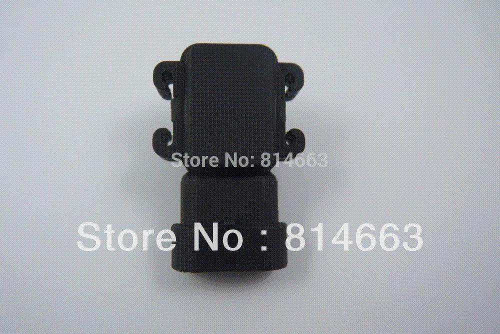 Manifold Absolute Pressure MAP Sensor AS59 16249939 For GMC Buick  Oldsmobile Chevrolet Cadillac Isuzu Saab 1995-2011 (CGQGM004)