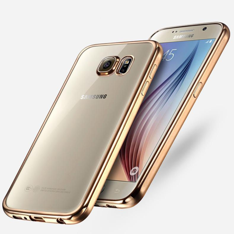 samsung galaxy gold s6 edge