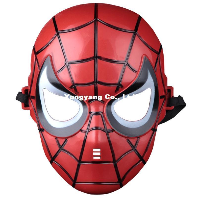Halloween Makeup Mask Factory Supplies Children Masks Cartoon ...