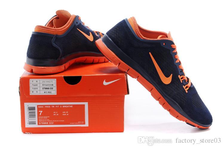 Nike Running Zapatos Para Hombre Nike Free Run 5.0TR FIT3 Las Zapatillas De  Deporte Zapatos Para Caminar Niños Moda Carreras Pista De Gamuza Marca De  ...