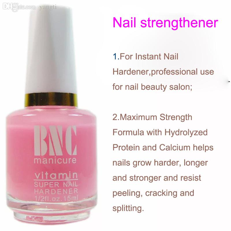 Wholesale Nail Gel Polish Fantastic Four Kit Bright Oil + Nail ...