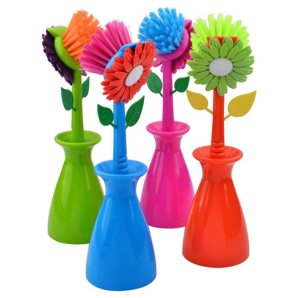 2019 New Creative Flower Pot Kitchen Garden Household