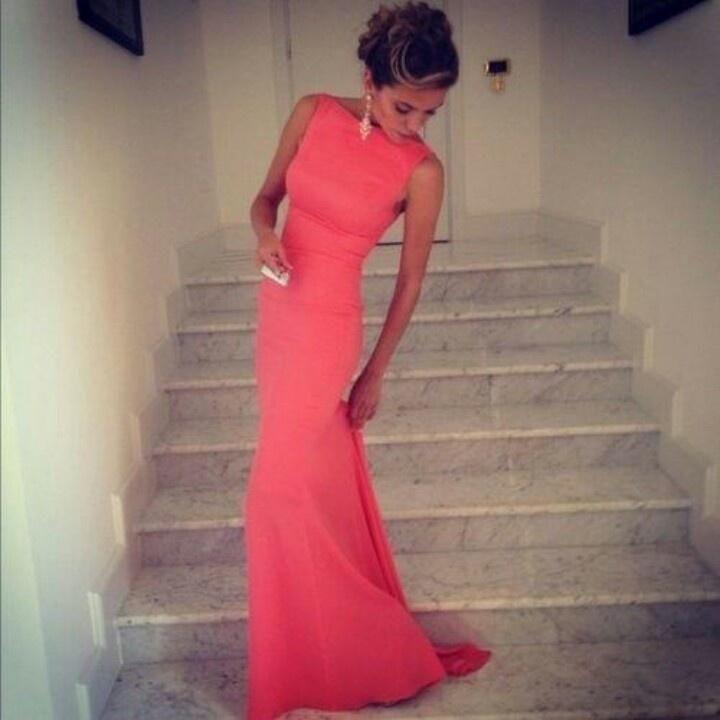 Elegant Maxi Dresses for Weddings Form-Fitting