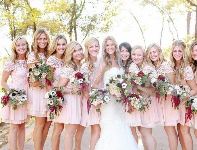 Hot Bridesmaids Www Pixshark Com Images Galleries With