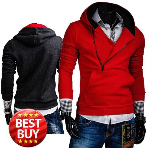 Best Cool Men/Boy Pullover Hoodies Jacket 2015 Spring Fashion Men ...