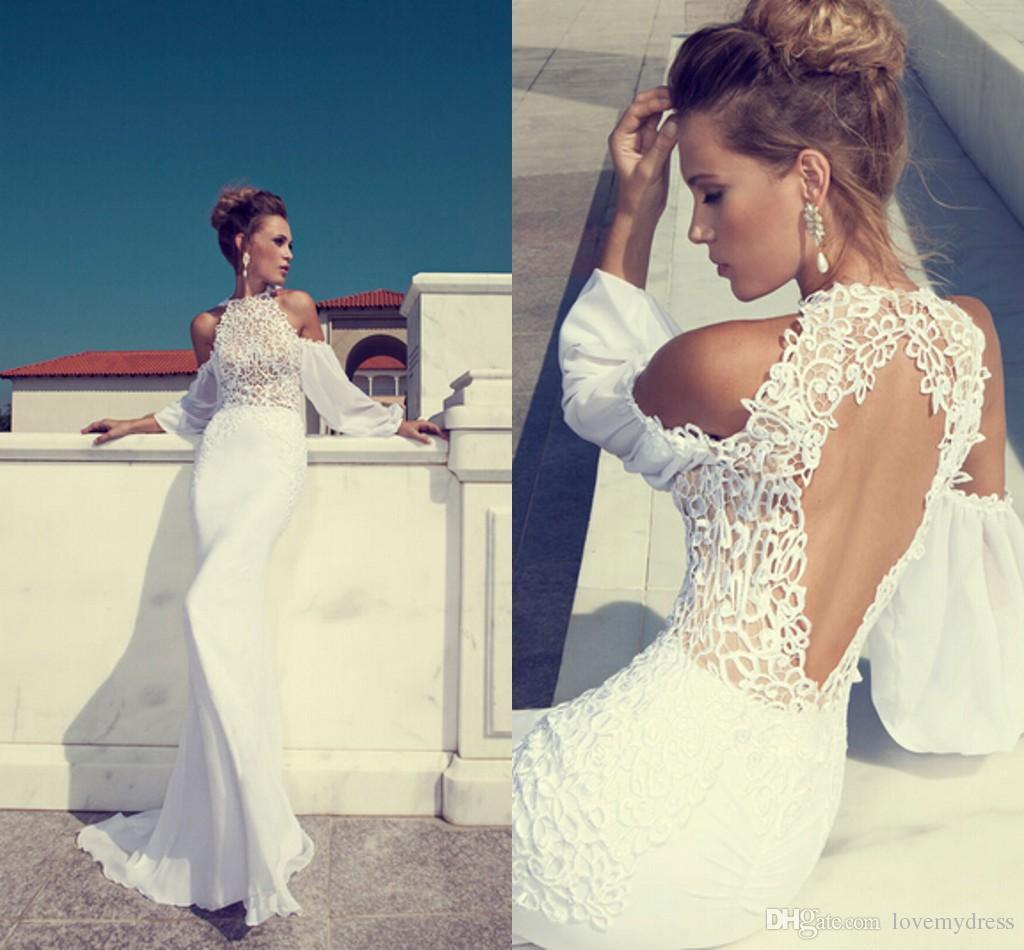 Crew wedding dresses