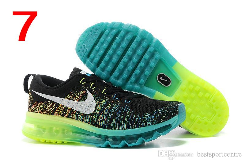 newest cd136 e92ca ... NIKE Flyknit AIR MAX chaussures de course, Nike air maxes 2016, chaussures  Nike,