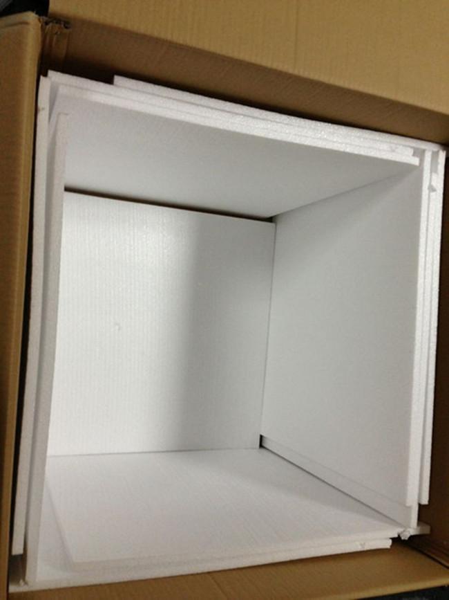 Di trasporto 110v / 120v DTY 100% Ambra soffitto della lampadina della Leaf Glass Chandelier Infissi Con Led