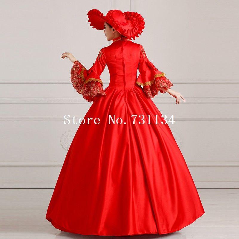 erwachsene southern belle kleid