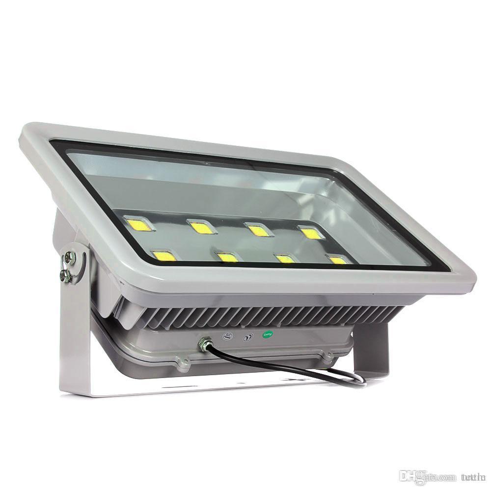 FEDEX 선박 최고 밝은 빛 400W에 의하여지도 된 투광 램프 LED 방수 LED는 영사기를지도했다 터널은 정원 평방 AC 85-265V를지도했다