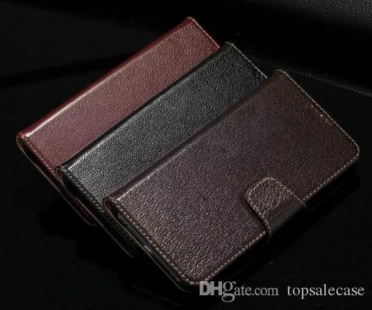 삼성 갤럭시 S7 G930 G9300 용 삼성 S7 케이스 정품 플립 커버 지갑 럭셔리 오리지널 다채로운 슬림 가죽 케이스에 대한 새로운