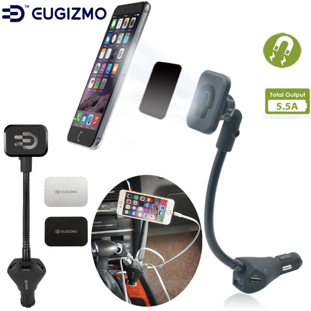 Satın Al EUGIZMO Evrensel Araç Şarj Manyetik Cep Telefonu ...